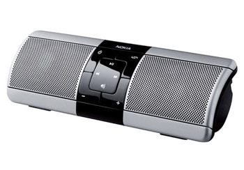 Колонки MP3 Nokia MD-5W Bluetooth Portable Speaker
